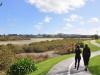 Nad rzeką Orewa - Nowa Zelandia