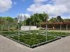 Ogród Tudorów w Hamilton Gardens - Hamilton; Nowa Zelandia