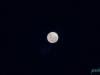 Księżyc nad Omokoroa; Nowa Zelandia