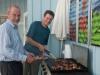 Barbecue po nowozelandzku - Omokoroa; Nowa Zelandia
