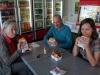 """Smakując po raz pierwszy nowozelandzkie """"pie"""" - Patrick's Pies w Betlehem; Nowa Zelandia"""