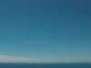 Widok ze szczytu Mt. Maunganui; Nowa Zelandia