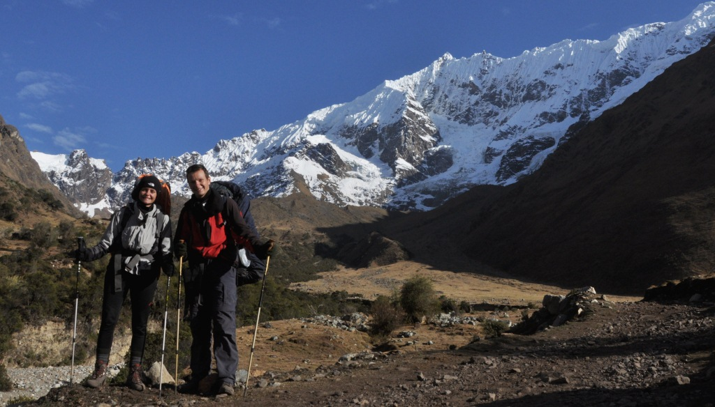 Na andyjskim szlaku – Salkantay Trek