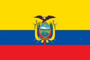flaga-ekwadoru